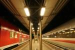 Bahnhof Naumburg