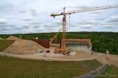 Neubau Schiffshebewerk