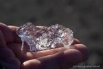 Tausendjähriges Eis