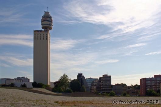 Henninger Turm 2009