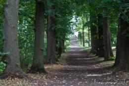Schlosspark - Molsdorf
