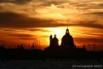 Venedig - Sonnenuntergang
