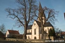 Stiftkirche in Rasdorf