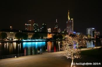 Luminale 2012 - Containerschiff