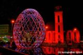 Luminale 2012 - Das Ei