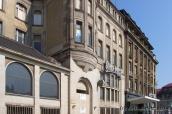 Interhotel Erfurter Hof - Willy Brandt-Fenster