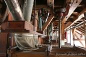 Mühlenkasten