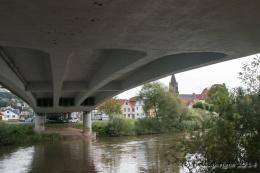 Neue Fuldabrücke