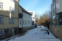 Gera in Erfurt