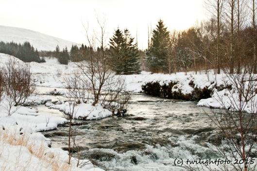 Alafoss - Der Fluss