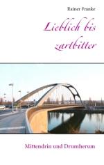 Lieblich bis zartbitter - Cover