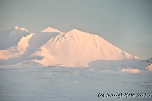 Auf der Halbinsel Snæfellsness
