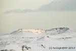 Vulkankrater auf Snæfellsness