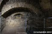 Brunnen in den Kasematten