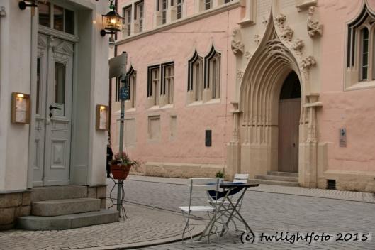 Alte Universität Erfurt