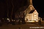Kirche in Reykholt