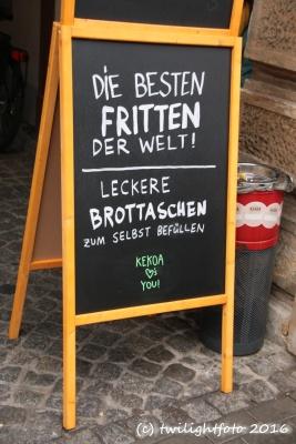 Frittenbude