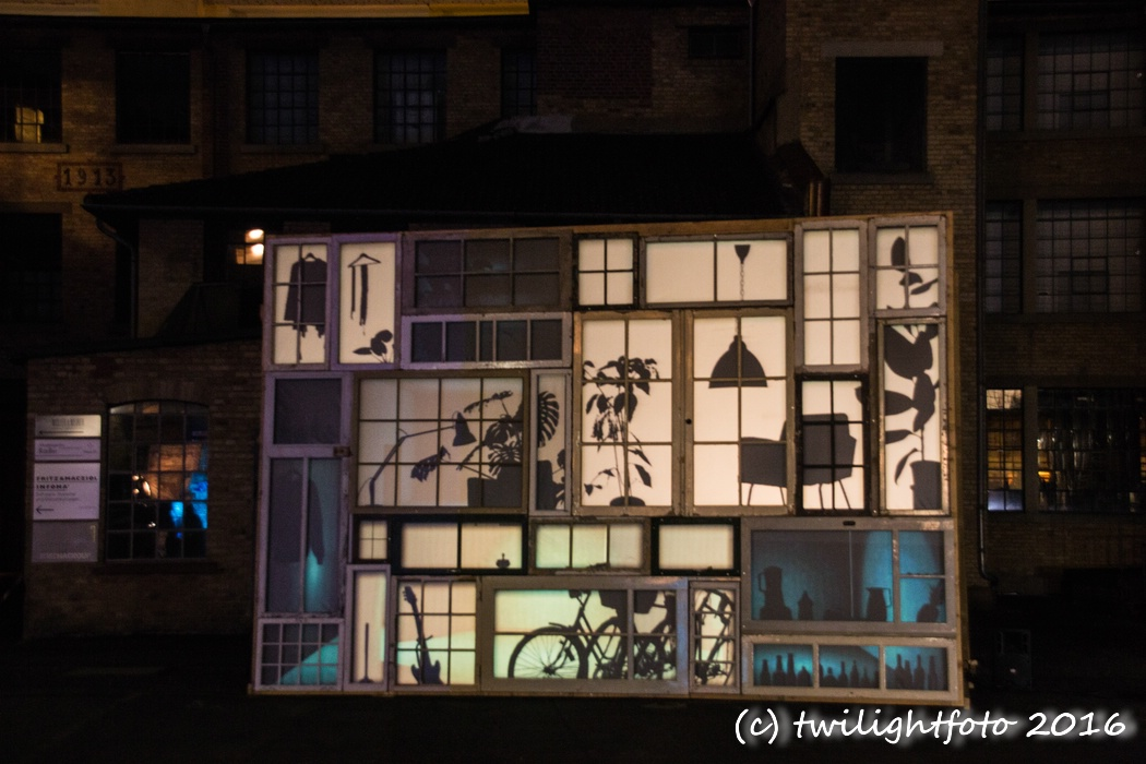 Luminale 2016 3 twilights for Lichtmesse frankfurt
