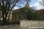 Ruine Barfüßerkirche
