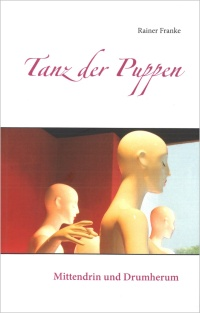 Tanz der Puppen - Cover