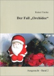 Der Fall Orchidee - cover
