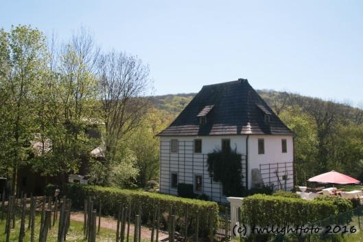 Goethes Gartenhaus II