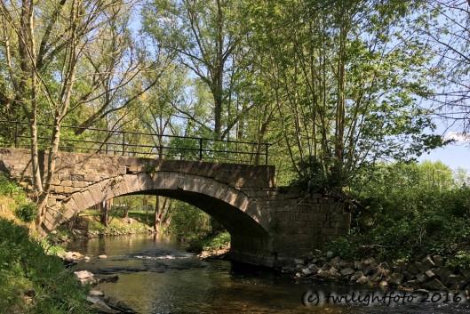 Brücke Eberstedt