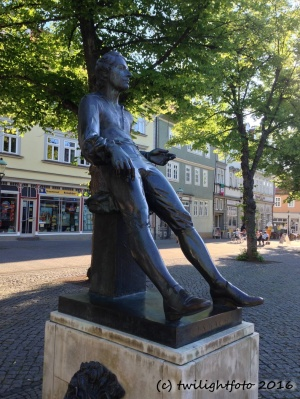 Bach in Arnstadt