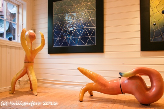 Kunst in Roros