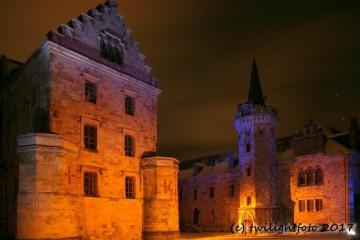 Schloss Reinhardsbrunn 2