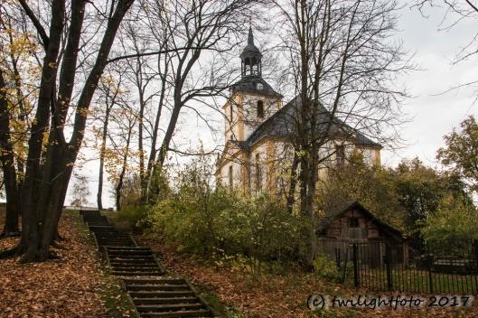 Schlosskirche zu Molsdorf