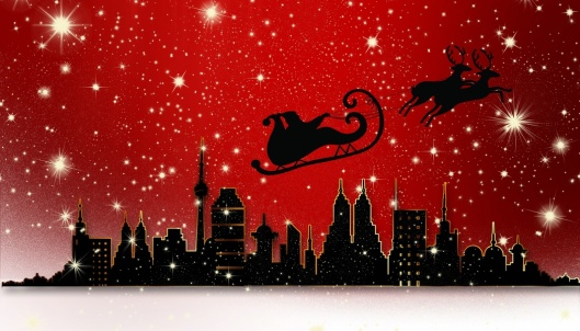 Verflixte Weihnachtszeit