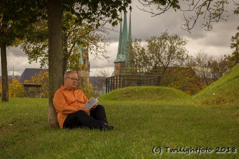 Autor Rainer Franke