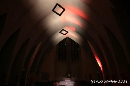 Luminale - St Bonifatiuskirche