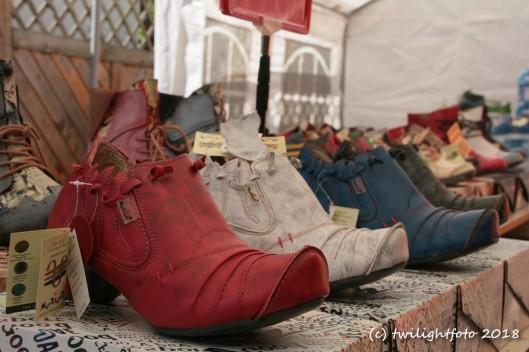 Schuhe 21. Jahrhundert