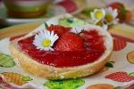 Marmeladenbrötchen - (c) pixabay.com