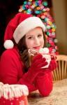 Weihnachtsfrau - (c) pixabay.com