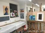Werkstattausstellung - Meine Bilder