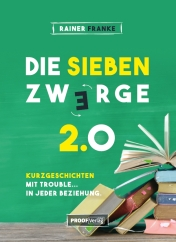 Die sieben Zwerge 2.0 - cover
